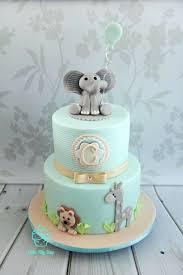 Baby Boy Cakes Baby Boy Shower Cake Baby Boy 1st Birthday Cake
