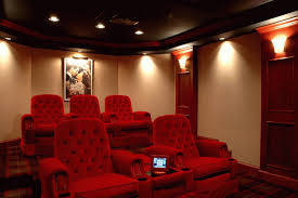 small media room ideas on a budget home theater design furniture
