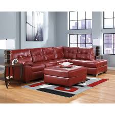 Living Room Lamp Sets Durablend Brashawn Raf Chaise Sectional 8 Pc With End Tables Set