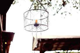 rustic outdoor chandelier candle wrought iron large chandeliers