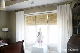 Wide Window Treatments extra wide window curtains photos that looks astonishing to 8412 by xevi.us