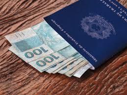 Reajuste começa ser pago para quem ganha ACIMA de um salário mínimo