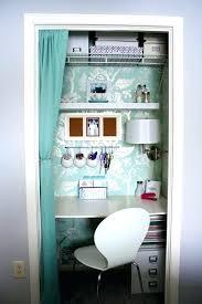 office in closet ideas. Home Office Closet Ideas Small . In E