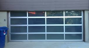 frosted glass garage sherman oaks archway garage s with best glass garage