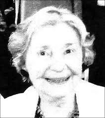 Myra Parks Obituary (2017) - Spartanburg Herald-Journal