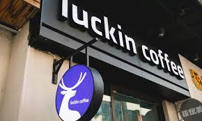 Despite the fact that trading was halted on luckin's stock for a month and a half, the average most likely, the young robinhood traders have something to do with it. China S Luckin Coffee Files For Chapter 15 In Us Pymnts Com