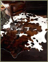 faux animal hide rugs immense marvelous rug home design ideas and pictures 9 interior 6 skin animal skin rugs