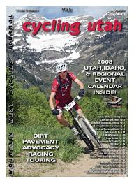 Twichell Auditorium Seating Chart July 2008 Issue Cycling Utah