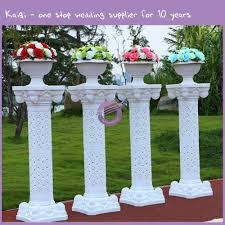 Columns For Decorations Wholesale Plastic Wedding Columns Wholesale Plastic Wedding