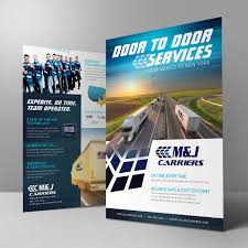Graphic Design For A Sales Flyer From Www Brochurebuilders Com