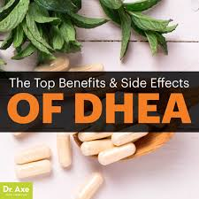 dhea benefits supplement uses