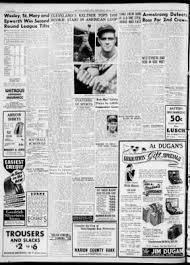 The Marion Star From Marion Ohio On June 1 1938 8