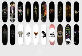 Cool Skateboard Designs Unit 12 Computers In Art And Design Gd Lessons Tes Teach