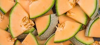 Cantaloupe Nutrition Chart Cantaloupe Nutrition Benefits How To Pick A Good Melon
