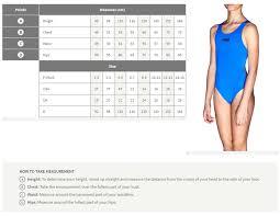 Arena Swimsuit Size Chart Details About Arena Girls Solid Swim Pro Junior One Piece Swimwear Black White Girls Swimwear