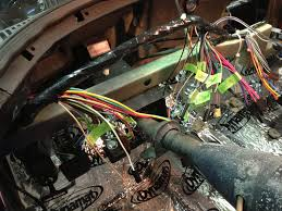 1963 corvette sting ray split window coupe restoration wiring wiring harness