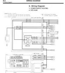 1999 subaru legacy stereo wiring diagram images subaru legacy stereo wiring diagram