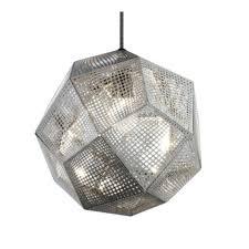 tom dixon style lighting. TR80029 Tom Dixon Style Etch Shade Pendant Light Lighting