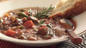 slow cooker old fashioned beef stew recipe from betty crocker