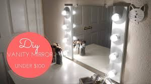Where To Get A Vanity Mirror With Lights Lighting Kitchen Furniture Bathroom Mirror Light Bulbs Ideas