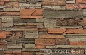 modern interior design medium size faux brick stone decorative wall panels exterior walls faux brick