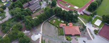 Posjeduje regionalnu šifru (ags) 3452007. Campus Grossheide