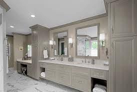 Large Custom Vanity Large Bathroom Remodel Custom Bathroom Vanity Custom Bathroom