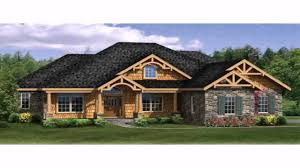 one story house plans with porch. Unique One One Story House Plans With Wrap Around Porch And Basement Throughout T