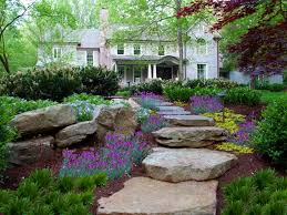 Small Picture Stone Garden Path Archives Gardenoholic 15 amazing garden path