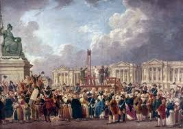 french revolution essay cam s blog the reign of terror was a significant event during the french revolution because of the extent of the impact it made on and the revolution