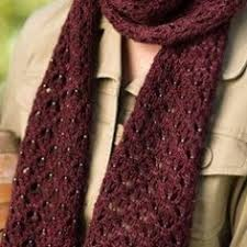 Churchmouse Patterns Beauteous Diagonal Lace Scarf Wrap Pattern By Churchmouse Yarns And Teas