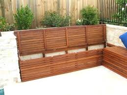 outdoor bench storage build wooden bench seat storage box plans plans bench vise outdoor bench