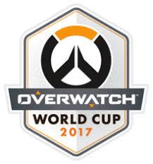 Overwatch World Cup 2017 - Wikipedia