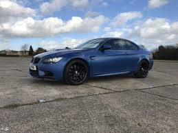 Coupe Series bmw m3 e90 for sale : Used 2012 BMW M3 M Performance Edition for sale in Abingdon ...