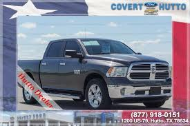 Austin Granite Crystal Clearcoat Metallic 2015 Ram 1500: Used Truck ...