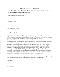 Letters Of Recommendation For Scholarship 24 Sample Letter Of Recommendation For Scholarship Expense Report 18