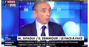 Eric zemmour dope l'audience de cnews : Face A L Info Quelle Audience Pour La Premiere D Eric Zemmour Sur Cnews Puremedias