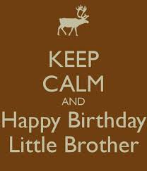 18th Birthday Quotes Awesome 48 Happy Birthday Brother Quotes And Wishes With Images