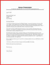 Sample Recruiter Resume Elegant Artist Cover Letter Sample