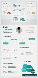 Free Resume Cv Web Templates Cool 100 Best Free Resume CV Templates PSD Professionally 10