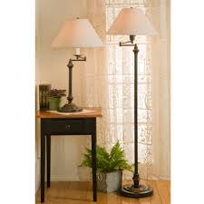 swing arm lamps