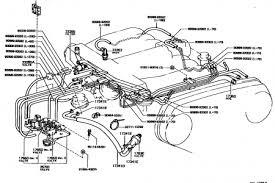 vze vacuum hose diagram for reference vze vacuumhose diagramgif 93 toyota t100 engine diagram engine car parts and component diagram
