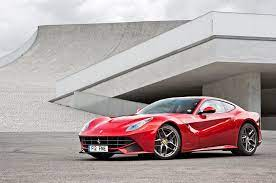 Ferrari F12 Berlinetta 2012 2017 Verdict Autocar