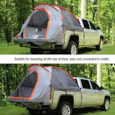 Sportz Truck Tent 5.5 Bed How To Turn A Into Tents Regular In Pickup ...