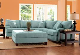 full size of window gorgeous blue sectional sofa 13 delightful light leather 3 impressive furniture interior
