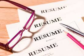 Buzz Words For Resumes Resume Buzzwords To Avoid Thefashionspot
