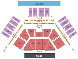 Beck Cage The Elephant Spoon Tickets Wed Jul 31 2019 6