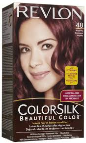29 Revlon Colorsilk Hair Color Shades