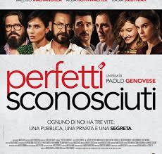 Perfetti sconosciuti (2016) latino