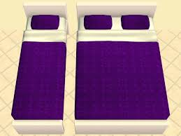 jewel tone comforter bedding purple